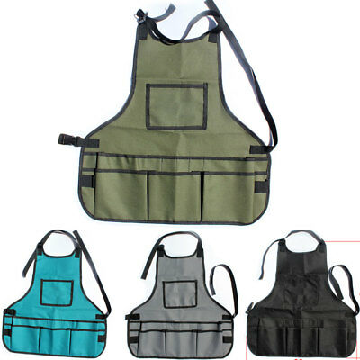 Oxford Cloth Hydropower Wrench Tool Apron Practical 4 Color Pendant Bag