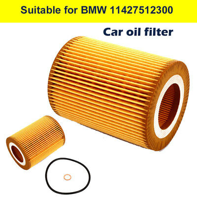 Oil Filter Car Oil Filter LH Cleansing Oil Smooth Car Parts
