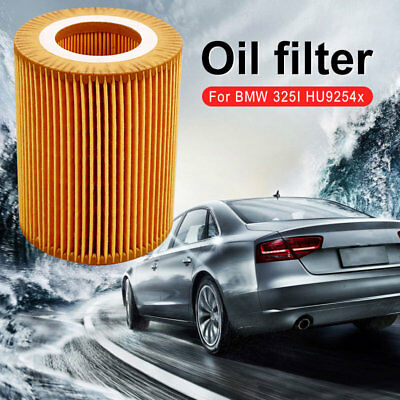 Car Oil Filter Auto Oil Filter LH Filter Accessorie Anti-Pollen  Dust Car Parts