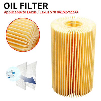 Auto Oil Filter Oil Filter LH Lubricating Auto Accessories Smooth