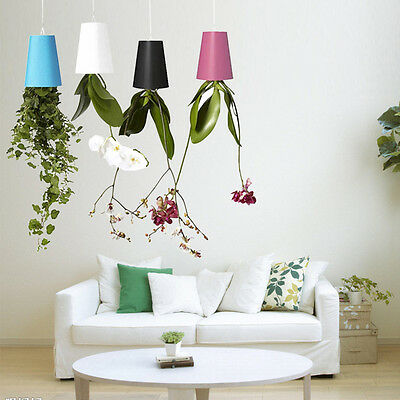Sky Planter Hanging Indoor suspension Flower Pot Upside Down Plant Pot NEW SL