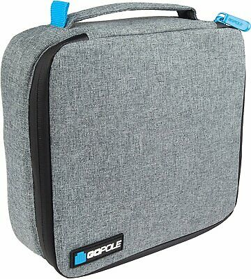 GoPole Venturecase - Weather Resistant Soft Case for GoPro Cameras