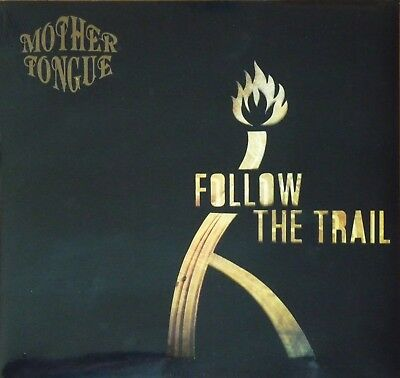 Mother Tongue, Follow The Trail, Vinyl, Gimmix Cover