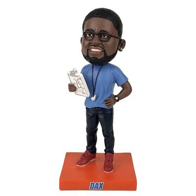 Dax Bobblehead (Lil Rel Howery) from Uncle Drew Movie