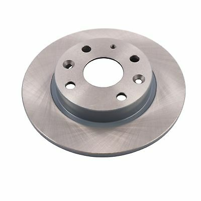 Blue Print Brake Disc (Rr Pair) - Adm54339