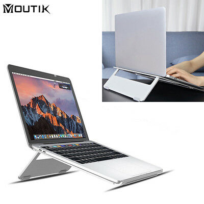 Aluminum Laptop Stand Tablet Desktop for MacBook Pro Notebook Computer iPhone US