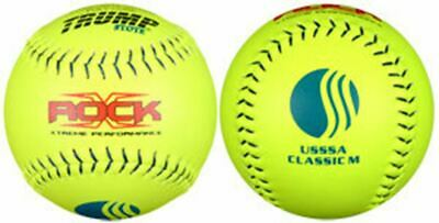 "Trump Rock USSSA 12"" Classic M 40/325 Softball X-ROCK-CLAS-Y-2"