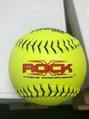 "Trump Rock NSA 12"" 52/275 Softball X-ROCK-NSA-RP-Y"