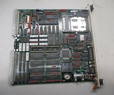 Dainippon Screen MSC Board PC-90046C CPU Board ​7-39-33727 VME Controller