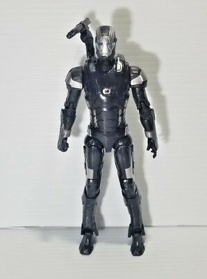 "7"" Action Figure Marvel Avengers Iron Man War Machine Figure Kids Toy Gift"