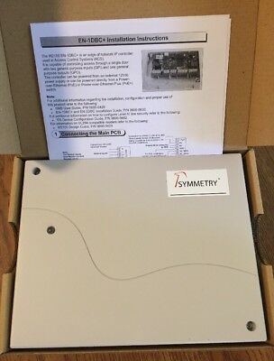 AMAG Symmetry EN-1DBC-PLUS Edge Network Controller