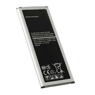 OEM Samsung Galaxy Note 4 Battery EB-BN910BBU Genuine Original N910 3220mAh USA