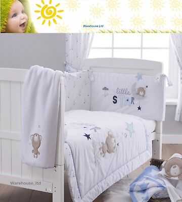 Silvercloud 3pc Bedding Set Little Star, High Quality, Fast Delivery