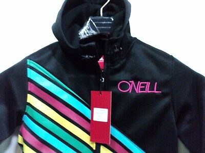 O'neill Women  SEB TOOTS Light Jacket Black sz LG