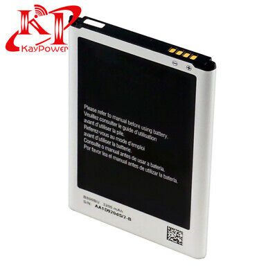 New OEM for Samsung Galaxy Note 3 Replacement Battery B800BU/BE/BZ 3200 mAh
