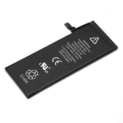 New OEM Original Apple Internal Replacement Li-ion Battery For iPhone 6 1810mAh