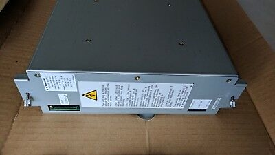 Kawasaki Power Supply 50630-1049 S82W-623 210V Input 5 +12 -12 +24 Out