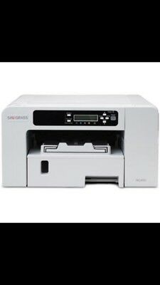 Used in Perfect condition Sawgrass  Virtuoso SG400 HD Sublimation Printer