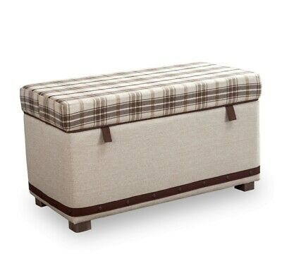 Cilek ROYAL Plaid Truhe / Sitzkasten