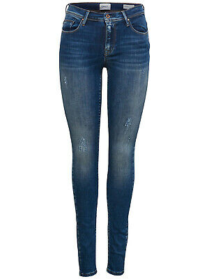 Femme jeans skinny fit rain reg cry6060 15129693 ONLY
