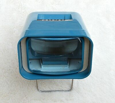 Paterson Trident Zoom Slide Viewer, Boxed