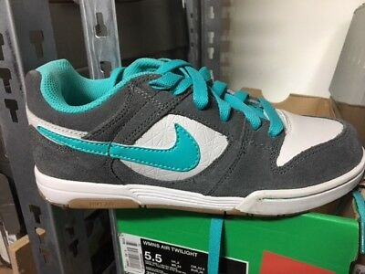 hot sale online f0bac c04e4 Womens Nike Air Twilight Skater Shoes Neu renzo Mogan Oncore 6.0 Gr 36  Sneaker