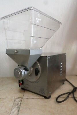 Olde Tyme PN2 Nut Grinder 2012 with Timer Peanut Butter Almond  Hampton Farms