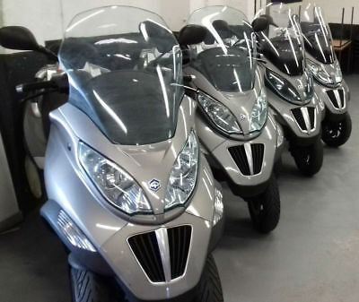Piaggio MP3 300 LT 300cc Three Wheeler