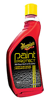Meguiars Paint Protect Polymer Coating