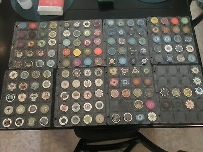 Casino Chip Collection for Sale, BONUSES!! More Chips and Cards!