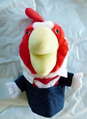 NRL Easts Roosters Team Mascot Golf Wood Iron Head Cover Plush NEW