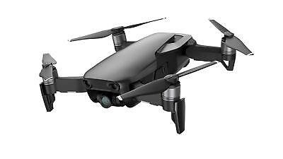 DJI Mavic Air Fly More Combo - Dron con cámara - Negro
