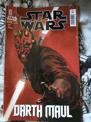 Panini Comic Star Wars 30