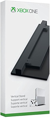 Xone Stands-Xb1 S Vertical Stand  (Us Import)  Xb1 New