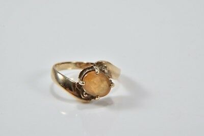 a07s30- 18k Gold Ring