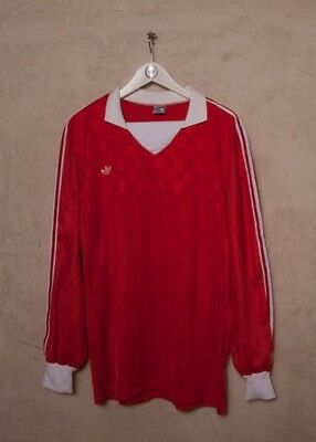 Adidas vintage Ventex Polo anni '80 Made in France