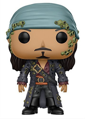 Ghost of Will Turner (Pirates of the Caribbean Dead Men Tell (US IMPORT)  AC NEW