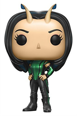 Funko-Pop! Movies: Guardians Of The Galaxy 2-Mantis  (Us Import)  Acc New
