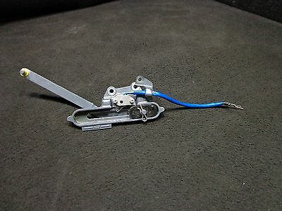 60V-8259F-00-00 Switch Assembly with Lever and Bracket 30-300 hp Yamaha Outboard