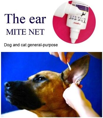 Dog Ear Cleaner for Dogs & Cats Dog Ear Infection Treatment Dog Ear Cleaning
