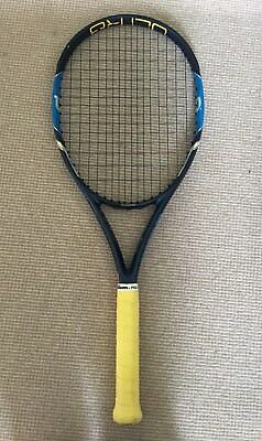WILSON Ultra 103s Racket 4 3/8 Grip Size Pre-Owned