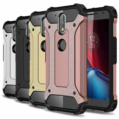For Samsung Galaxy S7 S8 / S8 Plus Note 9 Hybrid Rugged Armor Hard Case Cover