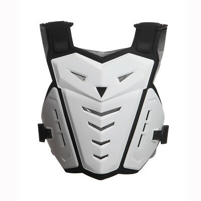 Motorcycle Armor Motocross Chest Back Protector Armour Protective Guard Race top