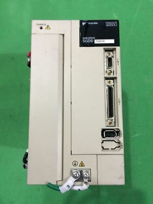 1PC USED Yaskawa  SGDS-30A05A
