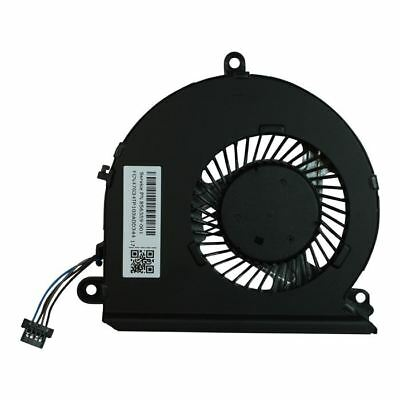 HP Pavilion 15-ab271nd 15-ab271nf 15-ab271nw 15-ab271sa Compatible Laptop Fan