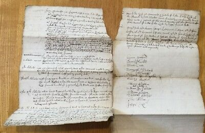1676 - A Verdict Relating To The Manor Of Wakefield.