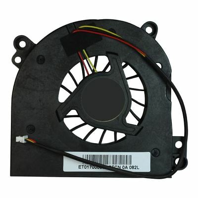 Fans, Heat Sinks & Cooling Hp Pavilion Dv5130ca Compatible Laptop Fan For Amd Processors High Quality Materials