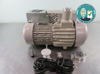 Agilent MS40+ Rotary Vane Vacuum Pump for 6400 Series MS Systems with Warranty