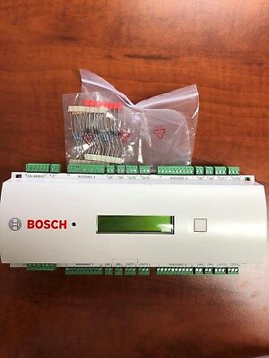Bosch APC-AMC2-4WCF Door controller Wiegand with CF card ***New no Box***