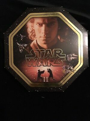 "Star Wars Limited Edition "" General Grievous"" Collector's Plate"